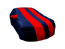 Waterproof Double Color Car  Body Cover