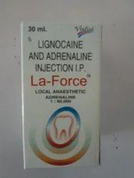 La Force Injection