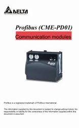 CMD-PD01 communication modules Profibus