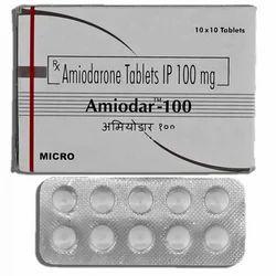 Amiodar Tablet