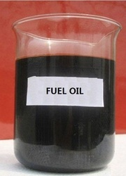 LOW Fuel Oil