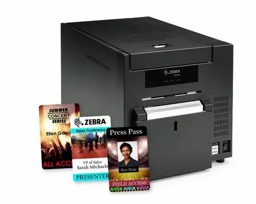 Large Format Card Printer