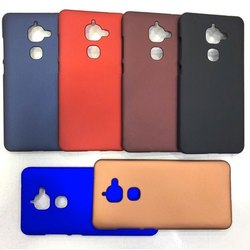 LG Plastic Mobile Cover