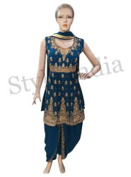 Ladies Ethnic Dress