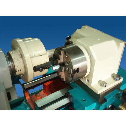 Polygon Milling Attachment