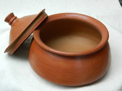 Clay Kitchen Utilities