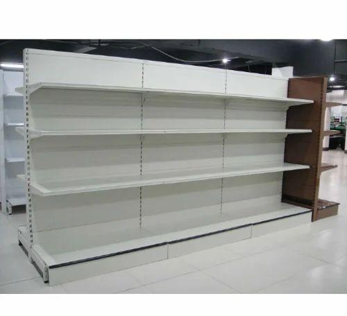Assembly Racks For Shopping Malls Manufacturer From Mumbai