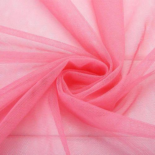 Nylon Net, Use: Garments