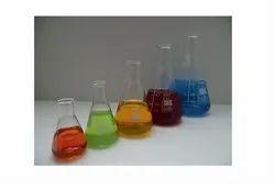 Borosilicate Glass Conical Flasks