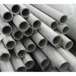 Round MS Seamless Pipe
