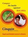 Herbal Anti- Malarial Tablets - Cinquin Tablets