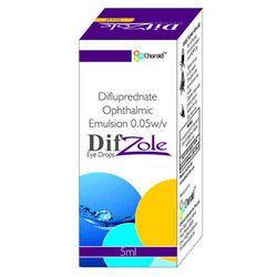 Difzole Eye Drops