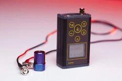 107Bi Vibrometer