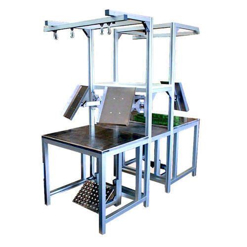Assembly Line Table