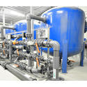Boiler Water Treatment Plant