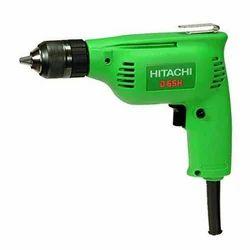 D 6SH Drills Tools