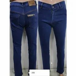 n Idea Denim Mens Slim Fit Fancy Jeans, Waist Size: 30-36