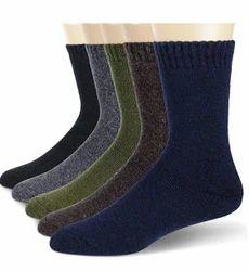 Mens Wool Socks Thermal Heavy Thick Winter