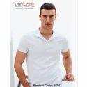 Cotton Plain T Shirts, Size: S - Xxl
