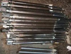 合金钢液压千斤顶,工业用,生产能力:5 ~ 200吨