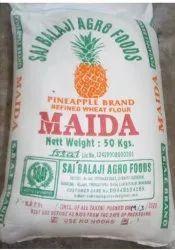 MAIDA (PINEAPPLE)
