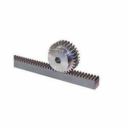 Stainless Steel Gear Rack