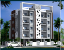 Anshi Enclave Apartment