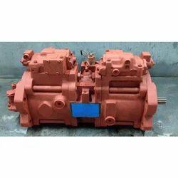 Excavator Genuine Hydraulic Pump