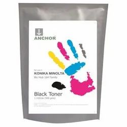 Anchor Biz Hub 164 Family Black Single Toner