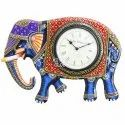Elephant Clocks