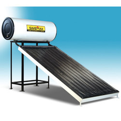 Savemax 125lpd Hipr Flat Plate Type Solar Water Heater Capacity 125 Liter Day