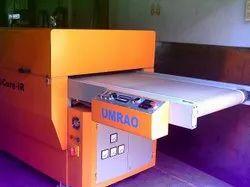 IR Curing Machine 20, 380 V