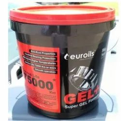 Euro Red Gel Grease
