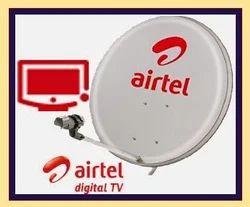 Airtel Digital TV Recharge in Jamnagar   ID: 9153866688