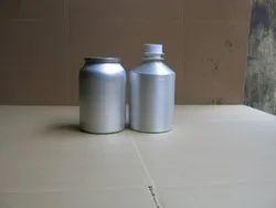 Pharma Aluminum Bottles
