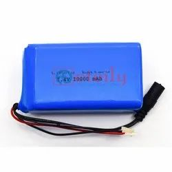 Lithium Polymer Battery Pack