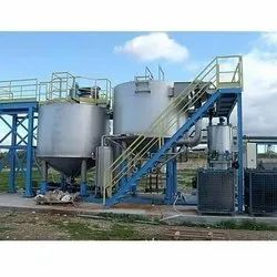 Wastewater Management Service, Commercial and Industrial