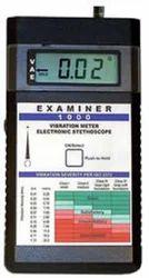 Examiner 1000 Vibration Meter