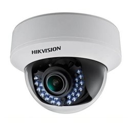 2 MP Plastic Hikvision Security Camera, For Indoor Use, Lens Size: 3.2 Mm
