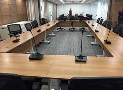 Ahuja Two Way Auditoriums & Conference Rooms, Model Name/Number: Cws 8000