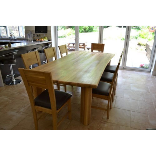 Dining Table 8 Seater Manufacturer From Chennai