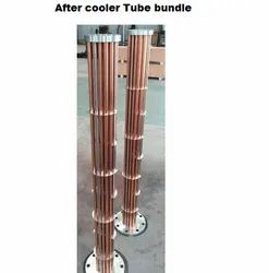 Shell & Tube type After cooler