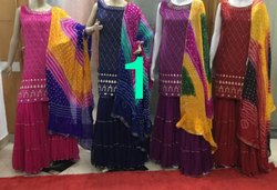 Indian Ethnic Wear