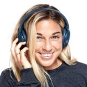 Skullcandy Riff S5PXW-L003 Wireless On-Ear Headphone (Black)