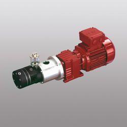 Polyurethane Metering Pump