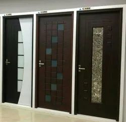 PVC Doors in Thrissur, Kerala | Get Latest Price from