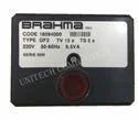 Brahma Sequence Controller GF 2