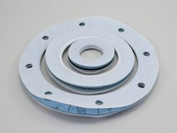 Teflon Envelope Gasket with Non Asbestos Insert for Industrial