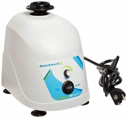 Benchmark Vortex Mixer
