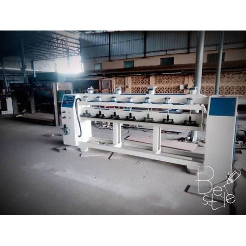 Manufacturer From Coimbatore: Post Forming Machine Manufacturer From Coimbatore
